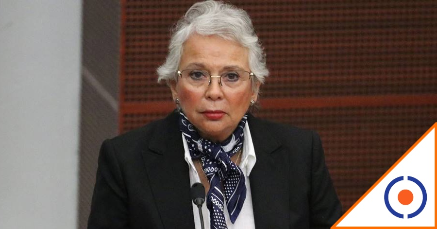 #PUM: Olga Sánchez Cordero denuncia misoginia y sometimiento en actual Gobierno