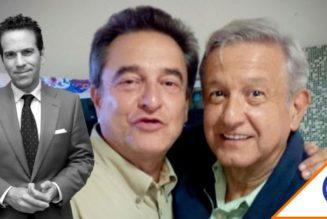 #WTF: Pío Obrador pide cárcel para Loret por difundir videos… ¡Sin vergüenza!