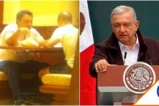 #Viral: Se cumplieron 40 días de los videos de Pío y el Presidente finge demencia
