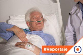 #Reportaje: Faltan espacios de rehabilitación para los recuperados de COVID