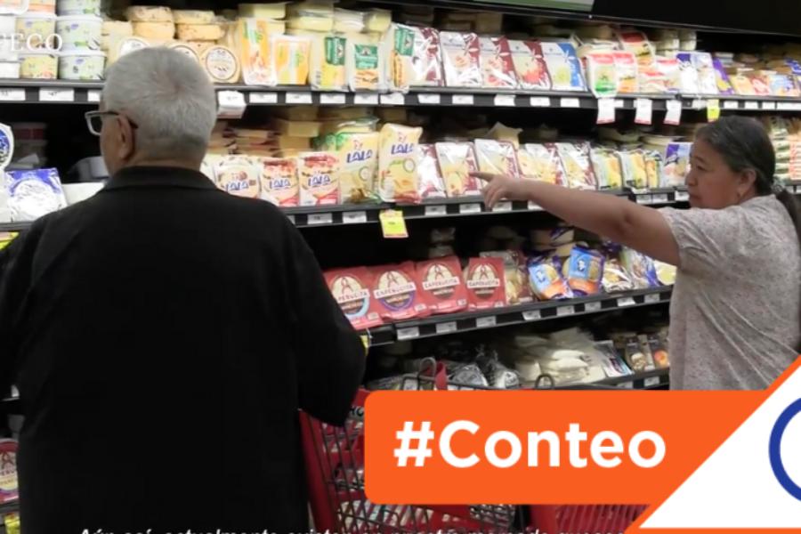 #Conteo: 18 marcas de quesos que son más piratas que el luchador Morgan