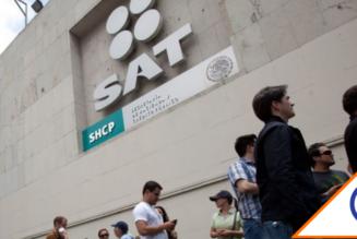 #SAT: Gobierno de Morena planea embargar bienes de empresas y de sus clientes