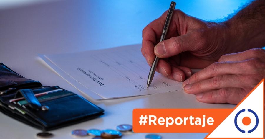 #Reportaje: Seguro de desempleo, el programa olvidado de los gobiernos