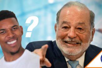 #AyNanita: Slim propone semana laboral de 3 días y jubilación hasta los 75 años