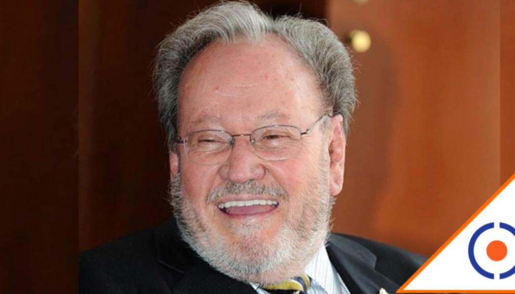 #UNAM: Muere el exrector Guillermo Soberón Acevedo a los 94 años