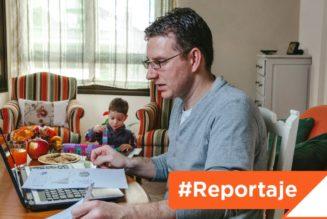 #Reportaje: Teletrabajo incrementó 30% el gasto en los hogares