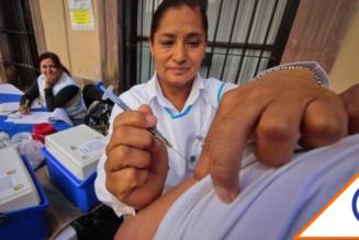 #Cofepris:  Asaltan en Neza camión que transportaba 10 mil dósis anti influenza