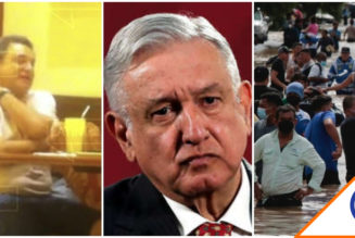 #LOL: Surge #LópezNoTieneMadre y redes exponen tropiezos y errores del presidente
