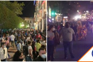 #Covidiotas: Se hace tendencia por fiestas en plena pandemia