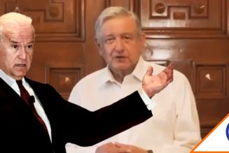 #OMG: Obrador felicita al nuevo presidente de Bolivia y se hace pato con Biden