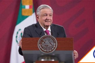 #WTF: Andrés Manuel critica censura de TV a Trump y explica su no intervención