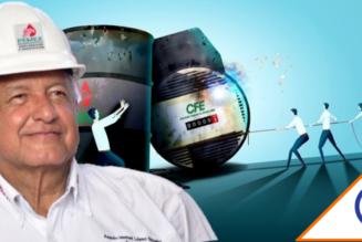 #NoQueNo: T-MEC frena plan de Obrador de limitar sector energético a empresas