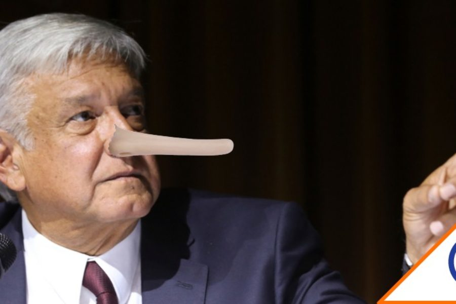 #Choro: Obrador dice que la economía se recuperará en marzo, en 2020 caeremos 10%