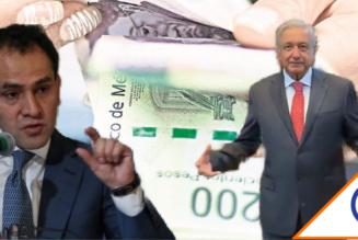 #CopelaOCuello: Gobierno amenaza a burócratas que no le 'entren' con su aguinaldo