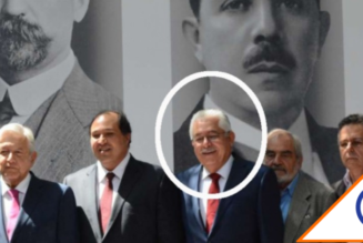 #OMG: Secretario particular de Obrador negoció con empresas 'fantasma' en campaña