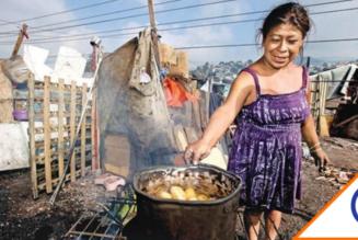 #Covid19: 51% de muertes en México son amas de casa, desempleados y tercera edad