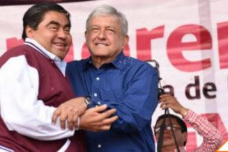 #Terrible: Acusan al morenista Barbosa de censurar a medios que no le gustan