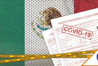 #Covid19: EE.UU. dice que México es país de alto riesgo y pide no viajar