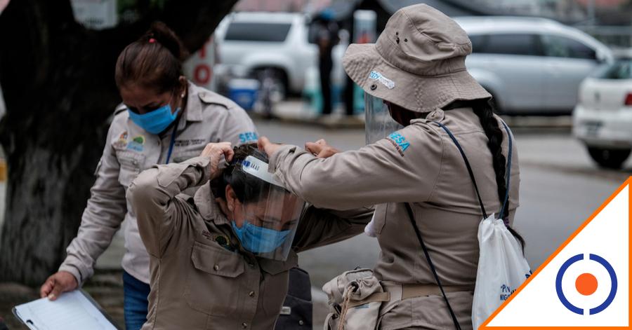 #Resiliencia: México, el peor lugar del mundo para pasar la pandemia: Bloomberg