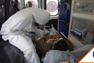 #Terrible: Con hospitales llenos, CDMX alarga una semana más semáforo rojo