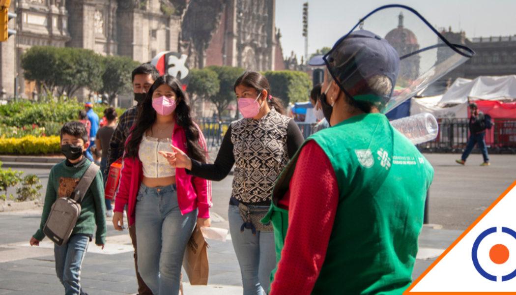 #AlertaAlLímite: CDMX se niega a subir el semáforo a rojo a pesar de contagios