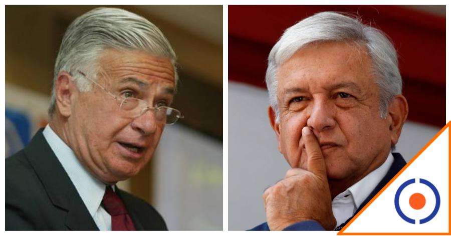 #EnLosMedios: Un tercio del sexenio de Obrador… ni en el abismo, ni maravillas