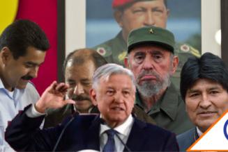 #EnLosMedios: Populismo y reelección, condenados al fracaso; intentan dictaduras