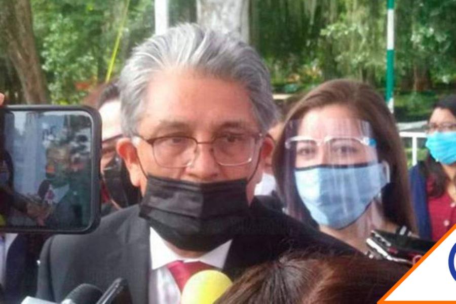 #Increíble: Secretario morenista dice que con mil pesos se vive por un mes