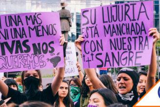 #DíaNaranja: 2020 podría ser el año más violento para las mujeres en  México