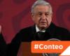 #Conteo: 10 demagógicos puntos de la guía ética de López Obrador… sin palabras