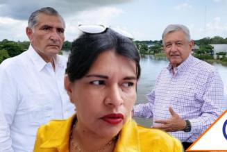 #Tómala: Diputada tabasqueña se avergüenza de haber votado por Andrés Manuel