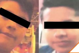 #Indignante: Elementos del narco en CDMX cobran factura a dos niños indígenas