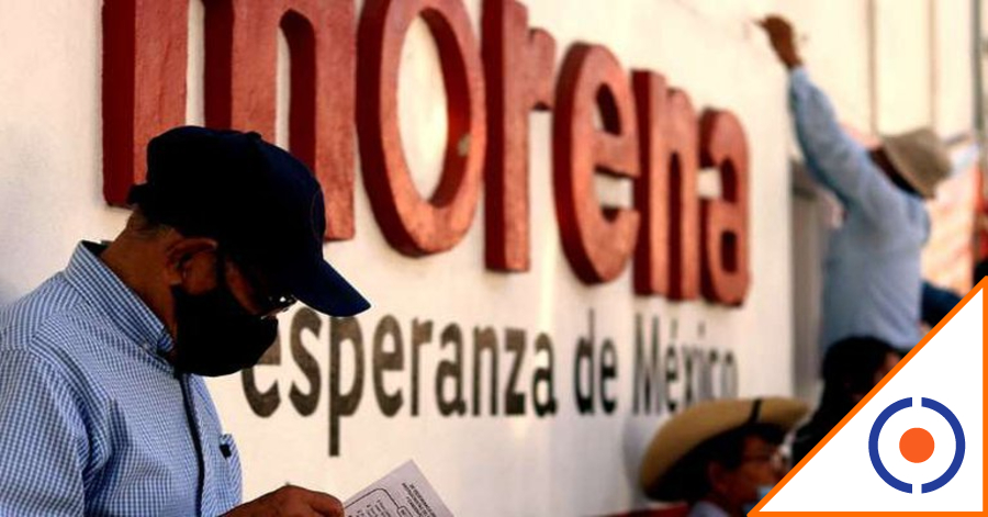 #Corruptos: INE pone multa de más de 174 millones a Morena por irregularidades