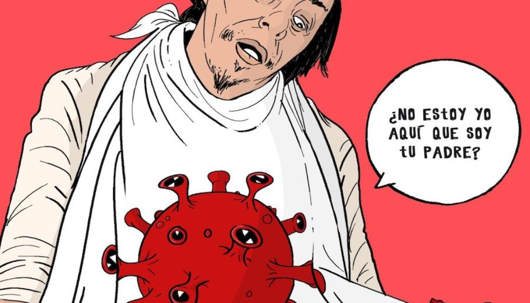 El humor de los cartonistas – Del 23 al 27 de noviembre de 2020