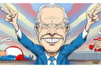 El humor de los cartonistas – Del 02 al 06 de noviembre de 2020