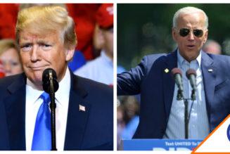 #HayTiro: Trump denuncia fraude, aún no se sabe quién ganó la presidencia