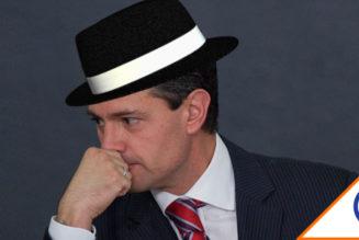 #OMG: Va FGR contra Peña, lo acusa de ser jefe criminal y repartir millones en sobornos