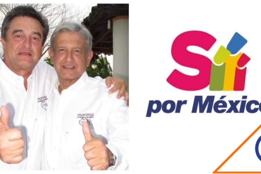 #SíPorMX: Absolución de Pío parece más simulación del pasado que transformación