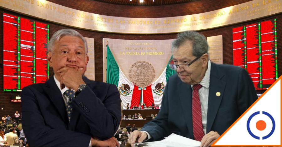 """#MuñozLedo: """"Van dos años del sexenio de Obrador y la transformación no se ve"""""""