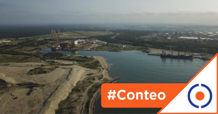 #Conteo: 7 causas que hacen inviable construir refinería de Dos Bocas en Tabasco