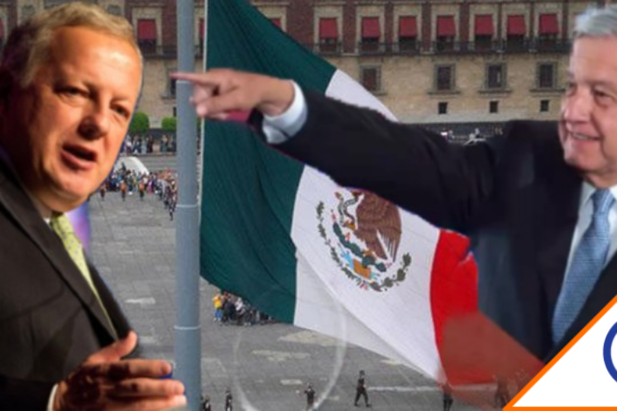 #AñoDos: La confrontación, el veneno puro del gobierno de López Obrador