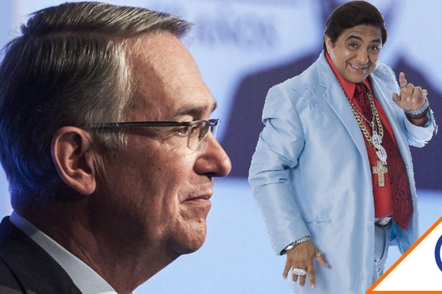 #Varo: Salinas Pliego ahora regala 150 mil pesos… ¿Huicho Domínguez, eres tú?