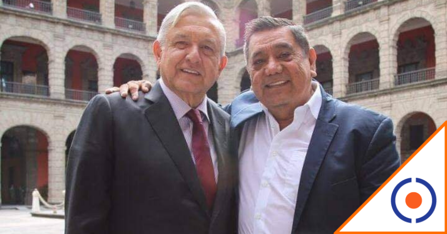 #Senado: Morenista deja escaño para gobernar Guerrero, es acusado de abuso sexual
