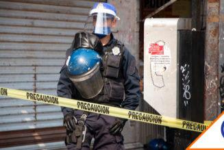 #Seguridad: Repuntan los asesinatos en México, hubo 3 mil 20 en octubre