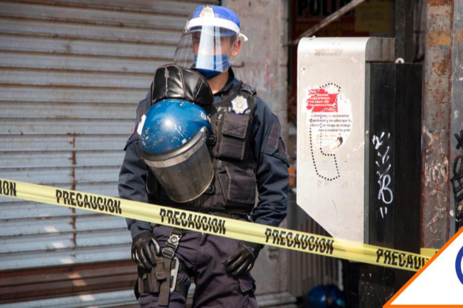 #Impunidad: En México matan a un policía cada 16 horas