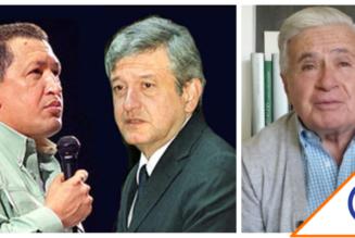 #EnLosMedios: Obrador, un peligro de incapacidad económica, social y de seguridad