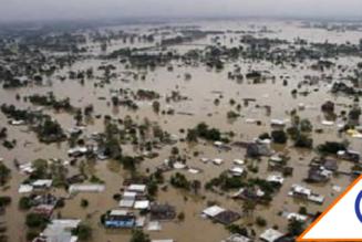 #Lluvias: Chiapas, Tabasco y Veracruz bajo el agua; 22 muertes y 90 mil afectados