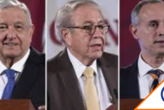 #CaraDura: Obrador defiende estrategia contra Covid-19 pese a 100 mil muertes