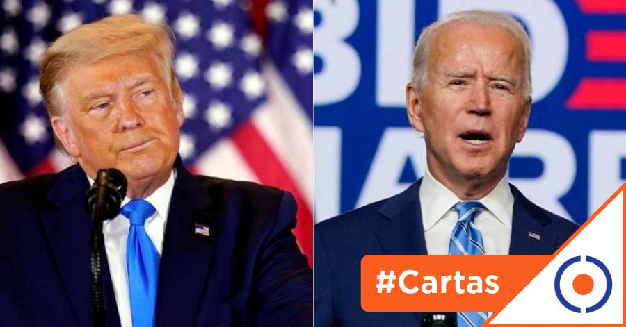 #CartasDeUnCiudadano: EE.UU. votó… ¿ha muerto el fenómeno mundial populista?