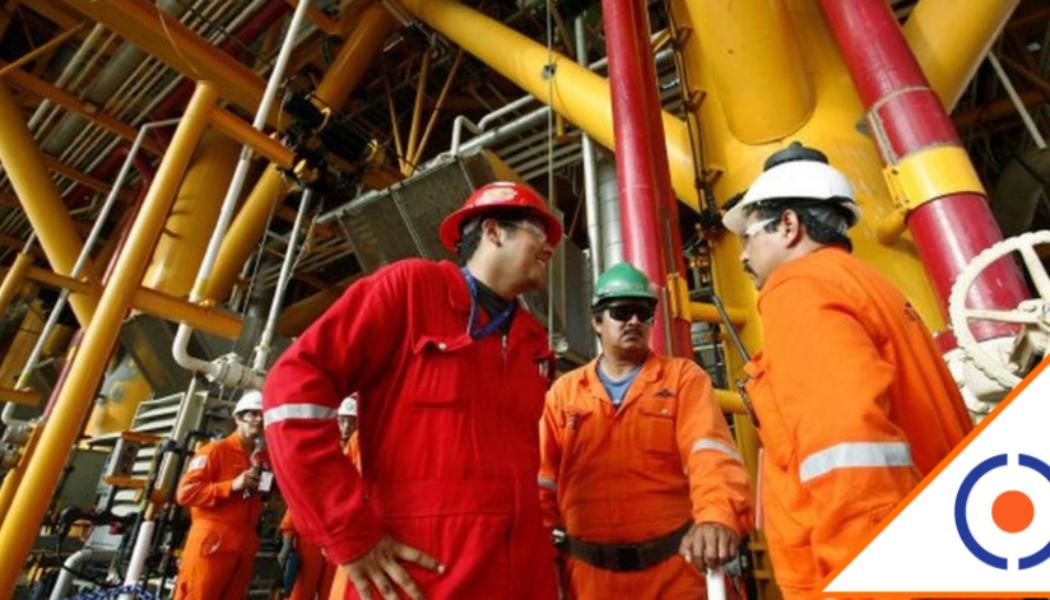 #Moche: Pemex pasa la charola a 270 empleados, exige regresen sus utilidades